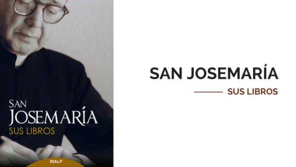 Opus Dei - Los libros de san Josemaría, en formato electrónico