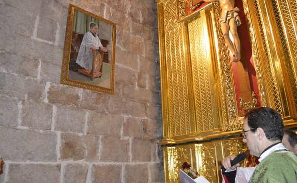 Opus Dei - «Sentirse hijo de Dios es la clave de la felicidad del cristiano»