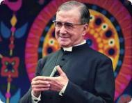 Misas en honor de san Josemaría, 2013