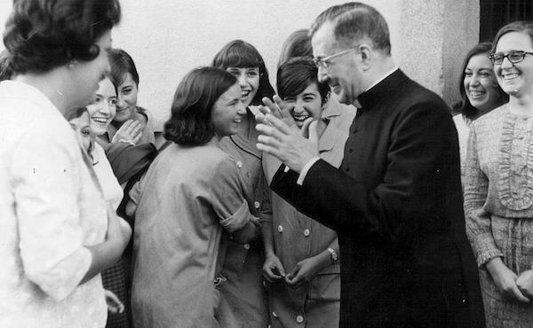 Opus Dei - Le certezze di san Josemaría