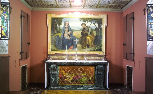 Opus Dei - En la conmemoración de san Severino