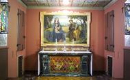 En la conmemoración de san Severino