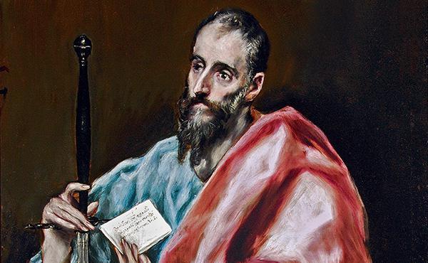 Opus Dei - Vídeos sobre sant Pau al web de l'Opus Dei