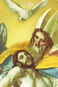 Orações à Santíssima Trindade