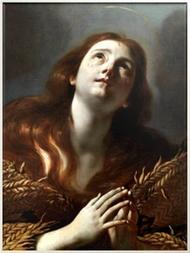 Что нам известно о Марии Магдалине?