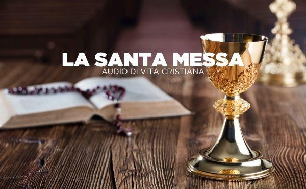 Opus Dei - Audio di vita cristiana: La Santa Messa, aspetti essenziali
