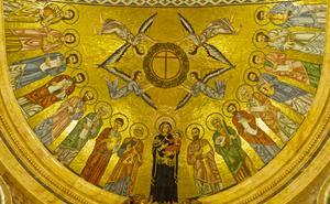 Przebieg Wyborczego Kongresu Generalnego Opus Dei