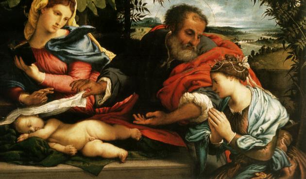 Opus Dei - La venerazione di San Josemaría per Santa Caterina