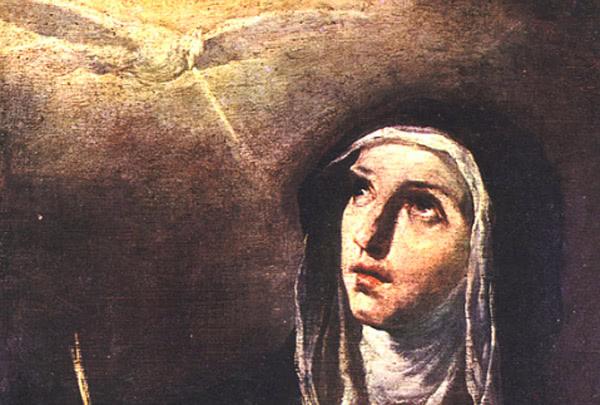 Opus Dei - Misa por los 40 años de la visita de San Josemaría al Monasterio de las Carmelitas en Pedro de Valdivia