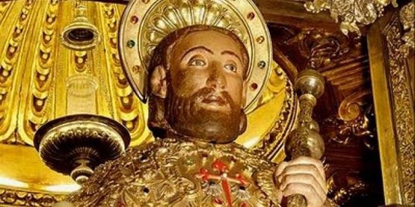 Opus Dei - Św. Jakuba - 25 lipca