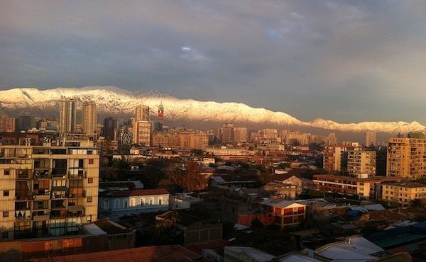 Opus Dei - Empezar de nuevo en Chile
