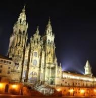 San Xosemaría, peregrino a Santiago