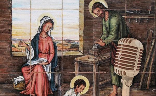 Meditació del vicari de Catalunya sobre sant Josep