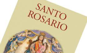 Santo Rosário: cena e contemplação no discurso