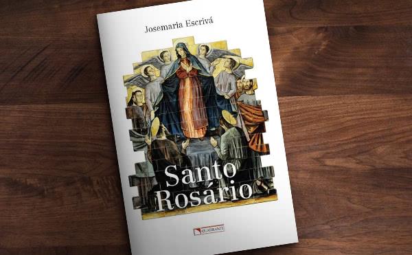 """Opus Dei - Nova edição de """"Santo Rosário"""""""