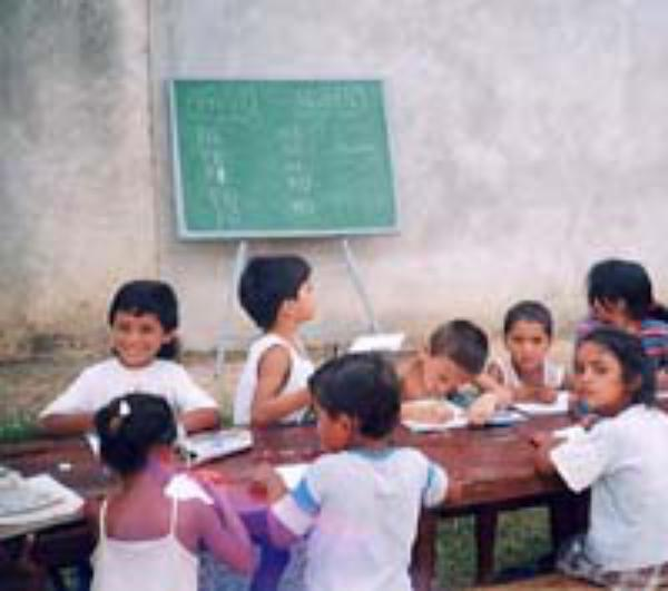 Argentina: un programa de desarrollo social en Santo Tomé