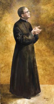 Pühakuks kuulutamise IX mälestuspäev.