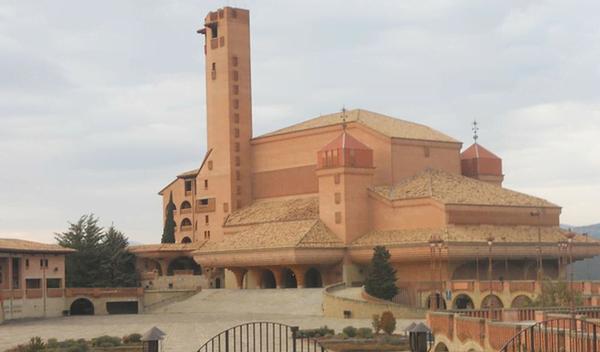 100 anni fa la romeria della famiglia Escrivá a Torreciudad