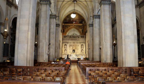 Loreto, la casa di Maria