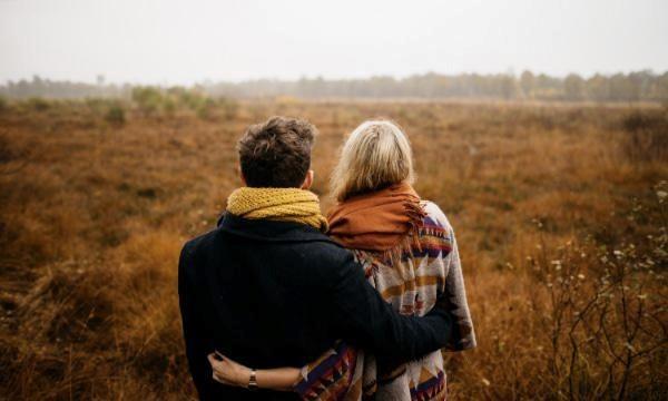 Meilė – tai kažkas nepaprasto (XII): Pašaukimas į santuoką