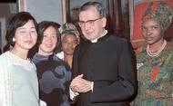 14 de fevereiro de 1930 e de 1943: Novas luzes na fundação do Opus Dei
