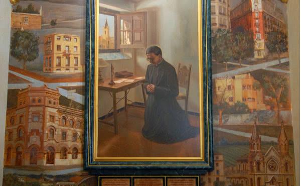 Opus Dei - Madri, 2 de Outubro de 1928