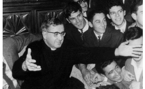 A vida do fundador do Opus Dei foi a aplicação mais eloquente da sua mensagem