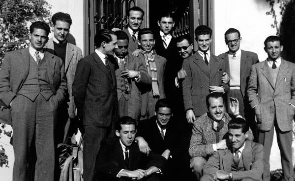 Opus Dei - O espírito da juventude em São Josemaria