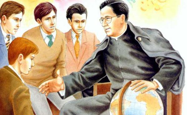 Opus Dei - Não podia pagar o colégio dos meus filhos