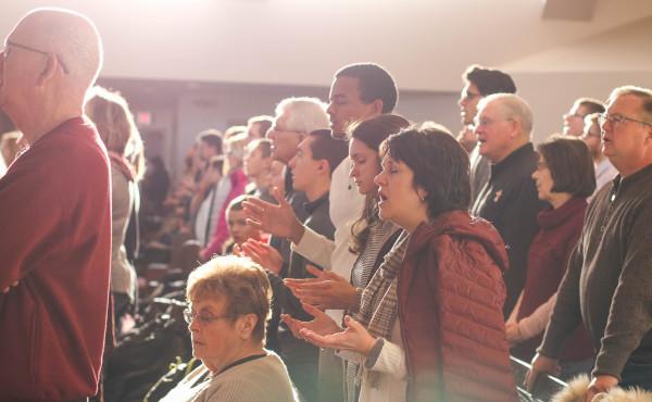 Opus Dei - Octavario para la Unidad de los cristianos