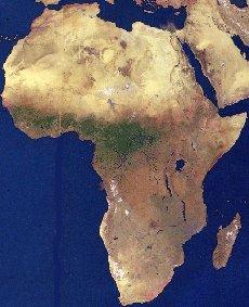 Los proyectos se desarrollarán en Sudan, Congo, Kenia y Madagascar.