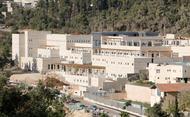 Saxum: un centro de visitantes y un centro de actividades