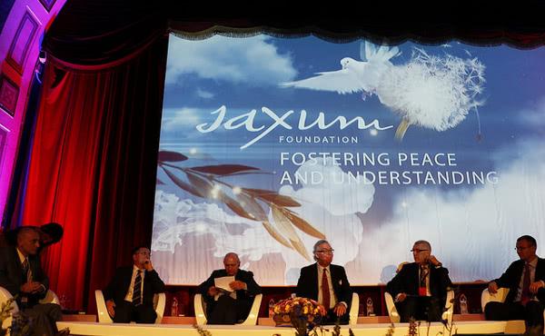 Opus Dei - Eerste culturele activiteiten in Saxum gestart
