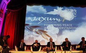 Eerste culturele activiteiten in Saxum gestart