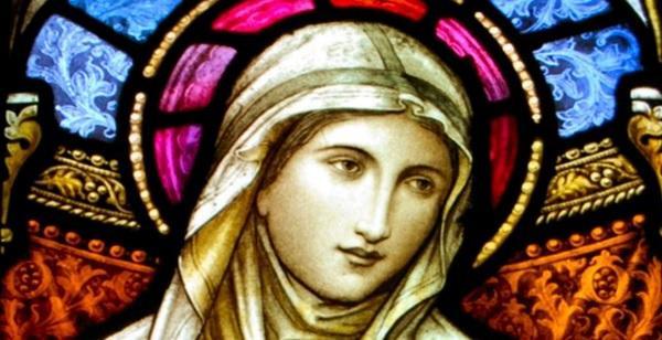 Opus Dei - S. Brígida, padroeira da Europa, esposa e mãe de 8 filhos