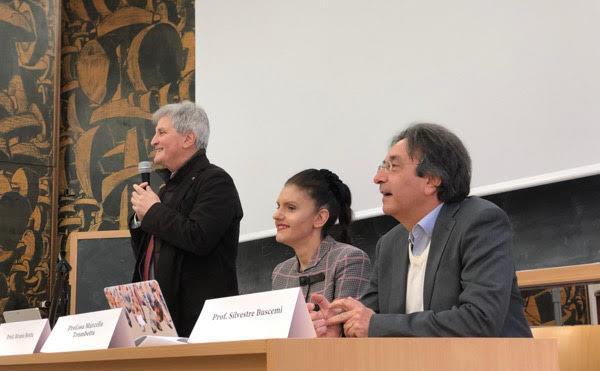 Opus Dei - Il rapporto tra Scienza e Fede attraverso gli occhi di Guadalupe