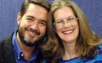 Scott dan Kimberly Hahn