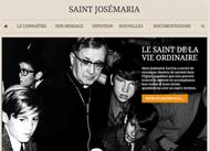 Le site de saint Josémaria fusionne avec opusdei.org