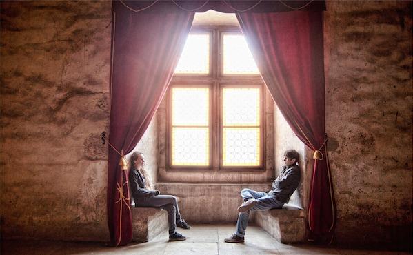 Opus Dei - Le sens des fiançailles : se connaître, se fréquenter, se respecter