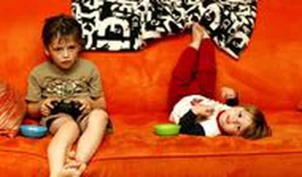 Vychovávat v umírněnosti a střídmosti (1)
