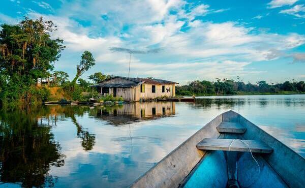 "Apostolic Exhortation ""Querida Amazonia"""
