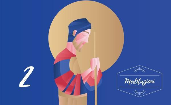 Meditazioni: 2a domenica di san Giuseppe