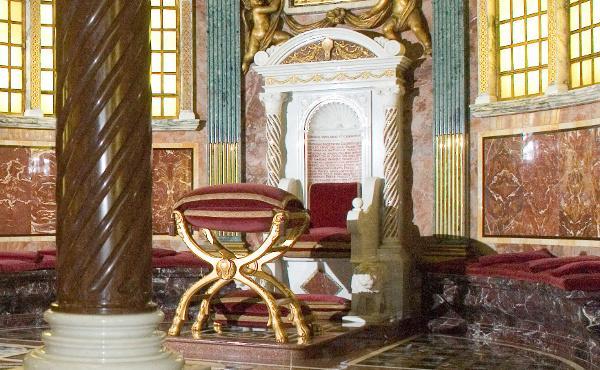 Wahl und Ernennung des Prälaten des Opus Dei