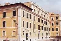 Nueva sede del Sedes Sapientiae