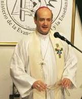 Monseñor Enrique Eguía Seguí