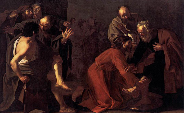 Opus Dei - Semana Santa