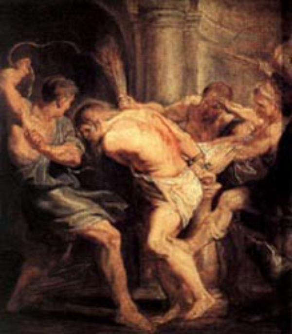 Venerdì santo: la Passione del Signore