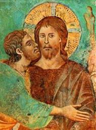 Mercredi Saint : Judas trahit Jésus