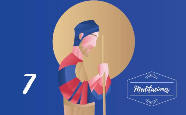 Meditaciones: 7º domingo de san José