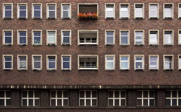 Opus Dei - Apartamento en Varsovia
